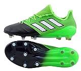 adidas Ace 17. Leder FG grün UK 7 // 40 2/3