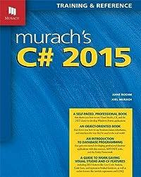 Murach's C# 2015 by Anne Boehm (2016-02-05)