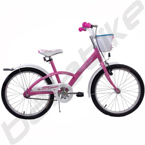 "20ROS-PIN Kinderfahrrad 20\"" Zoll Kinderrad Fahrrad Spielrad Rad Bike Kinder"
