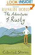 #10: The Adventures of Rusty: Collected Stories