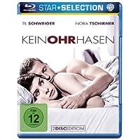 Keinohrhasen [Blu-ray]