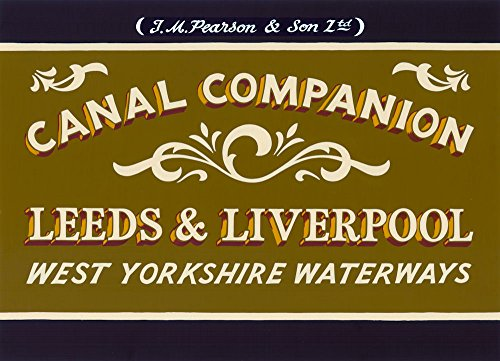 pearsons-canal-companion-leeds-liverpool-west-yorkshire-waterways