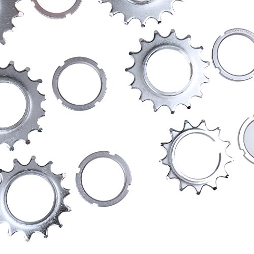 magideal fixie track sprocket fixed gear single speed cog threaded lock ring 13t Magideal Fixie Track Sprocket Fixed Gear Single Speed Cog Threaded Lock Ring 13T 51 VH5SDA4L