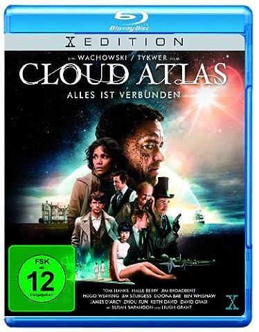 Cloud Atlas [Blu-ray] (Wolken Atlas)