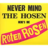 Never Mind the Hosen-Here's Die Roten Rosen