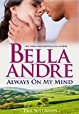 Always On My Mind (The Sullivans Book 8) (English Edition)