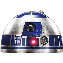 Máscara de cartón R2-D2 - Star Wars