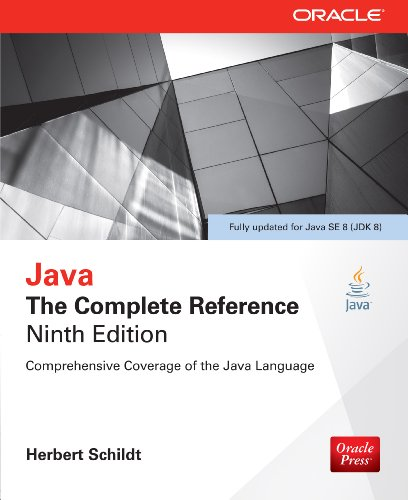 java-the-complete-reference-ninth-edition