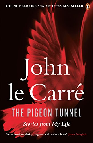 The Pigeon Tunnel por John Le Carré