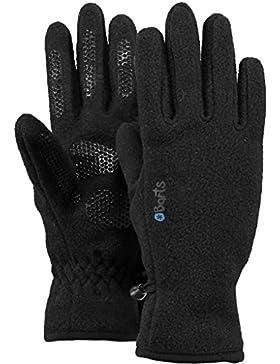 Barts Fleece Glove Kids, Guanti Bambini Unisex