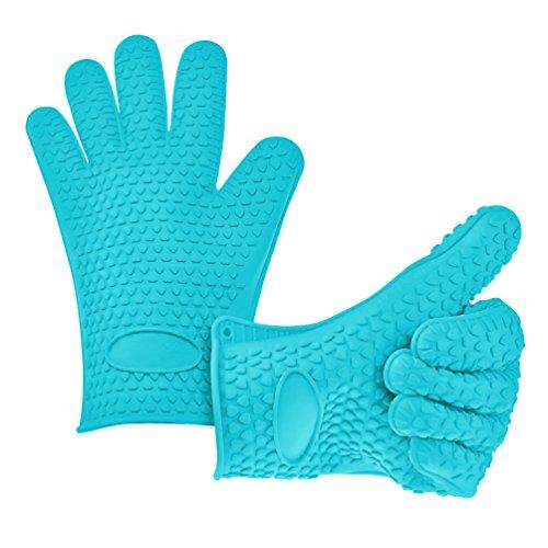 fieans-1-paar-erstaunliche-silikone-topflappen-ofenhandschuhe-grilling-gloves-kuehlschrank-handschuh