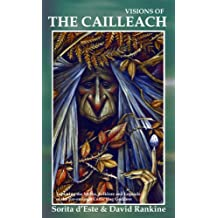Visions of the Cailleach: Exploring the Myths, Folklore and Legends of the pre-eminent Celtic Hag Goddess (English Edition)