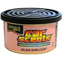 "California Scents Désodorisant 7023"" Bubble"