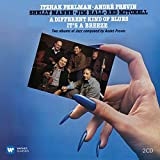 Previn: a Different Kind of Blues/It'S a Breeze