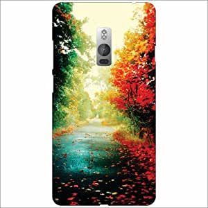 Oneplus 2 Back Cover - Nature Designer Cases