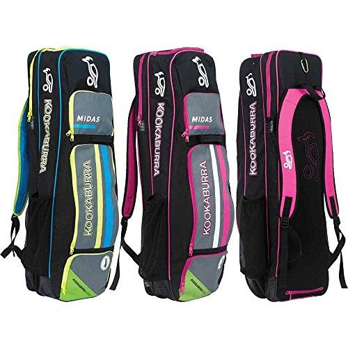 kookaburra-midas-hockey-bag-black-pink