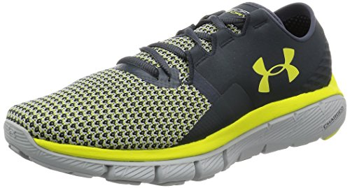 Under Armour Speedform Fortis 2 Laufschuhe - AW16 Grau