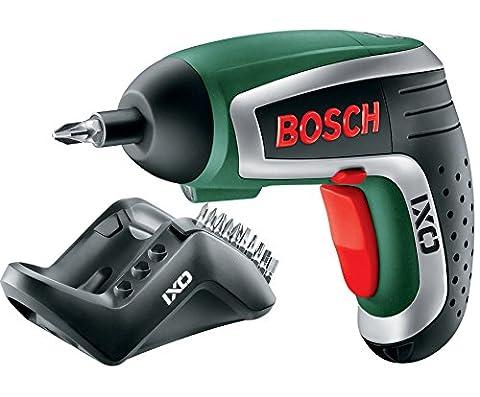Mini Visseuse Devisseuse - Bosch Visseuse Sans Fil IXO IV avec