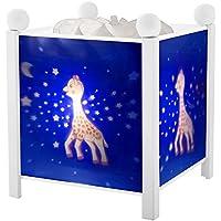 TROUSSELIER - Lanterne Sophie la girafe Voie Lactée