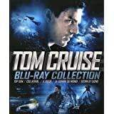 Tom Cruise - Blu-ray collection [IT Import] [Blu-ray]