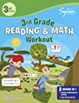 3rd Grade Reading & Math Workout: Act...