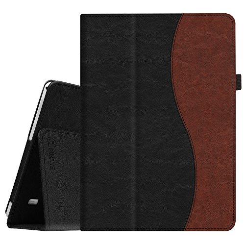 "Fintie Hülle für ACEPAD A121 / A140, TYD 10, Padgene 10, Victbing 10, YUNTAB 10.1\"" K17 / K107, XIDO X111, YOTOPT 10, ibowin 10.1 Zoll Tablet PC - Folio Schutzhülle, Doppelfarbig"