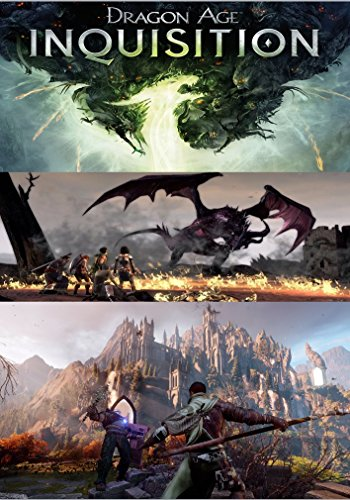 Dragon Age: Inquisition - Game Guide (English Edition)