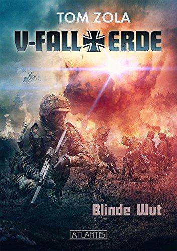 V-Fall Erde 1: Blinde Wut -