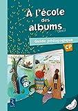 Méthode de lecture - A l'école des albums CP - Série 1