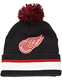 Bonnet Red Wings black out