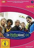 Die Pfefferkörner Staffel 7 - Folge 79-91 [2 DVDs]