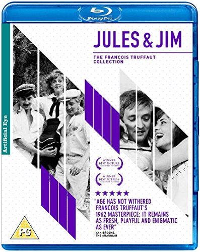Bild von Jules & Jim [Blu-ray] [UK Import]