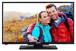 Telefunken XF32B301 81 cm (32 Zoll) Fernseher (Full HD, Triple Tuner, Smart TV)