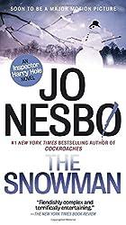 The Snowman (Harry Hole Series) by Jo Nesbo (2016-06-28)