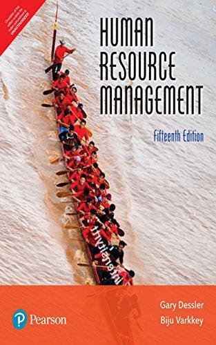 Dessler Human Resource Management Ebook
