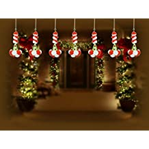 Adornos navidad exterior for Adornos navidenos para exteriores