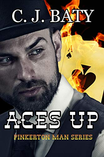 Aces Up (The Pinkerton Man  Book 3) (English Edition)
