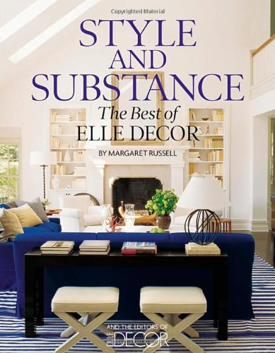 The Best of Elle Decor ()