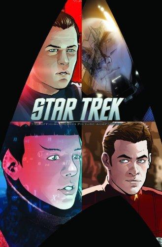 Star Trek: Movie Adaptation (Star Trek (IDW)) by Robert Orci (2010-10-19) par Robert Orci;Alex Kurtzman;Tim Jones;Mike Johnson