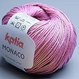 Katia Monaco 032Crocus 50g lana