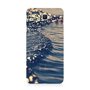 Hamee Designer Printed Hard Back Case Cover for Samsung Galaxy J5 2017 Edition Design 429