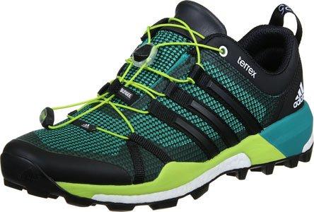 Nero Basso Uomo Da Spinta Scarpe Terrex Trekking Adidas xB06wWq47x