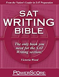 SAT Writing bible