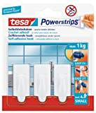 tesa UK Ltd 57559-00000-01 - Gancho atornillable