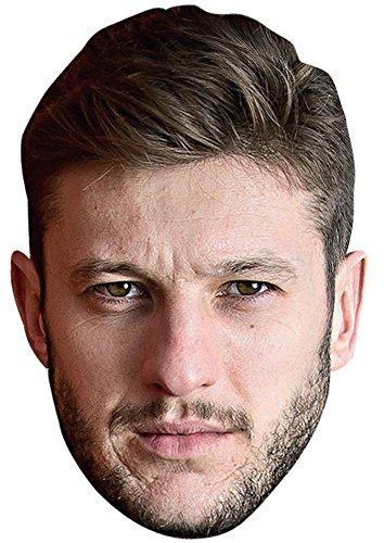 Adam Lallana Mask (England Euro 2016)
