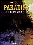 Paradise, Tome 4 : Le coffre noir
