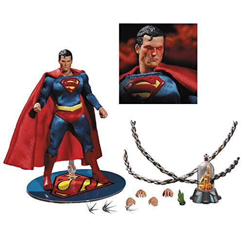 DC Universe One:12 Collective Superman 6