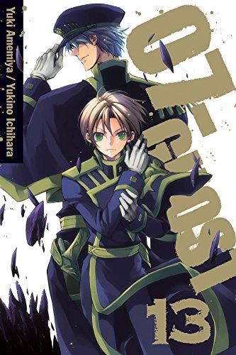 07-Ghost Volume 13