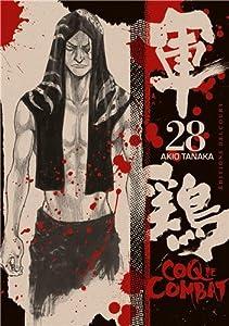 Coq de Combat Nouvelle édition Tome 28