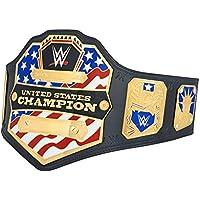 WWE - Cintura da wrestling commemorativa del titolo di campione United States Championship 2014